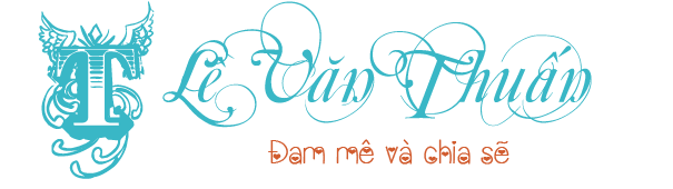 Demo website Fashion của Lê Văn Thuấn